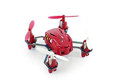 Hubsan Q4 Nano Micro Quad Copter Gift Box Edition