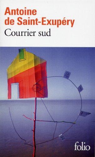 Courrier sud par Antoine de Saint-Exupéry