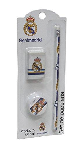 Zestaw blister Real Madrid