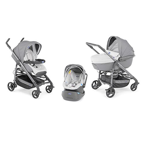 chicco-trio-system-love-mit-kit-car-graphite