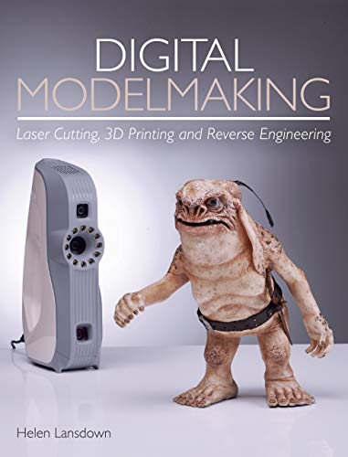 Digital Modelmaking: Laser Cutting, 3D Printing and Reverse Engineering (English Edition) - 3d-software Rhino