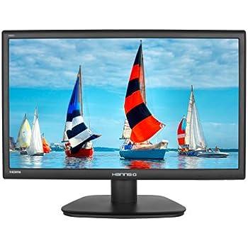 "HannsG HS221HPB Ecran PC LED 21,5 "" (54,6 cm) 1920 x 1080 5ms VGA/DVI/HDMI"