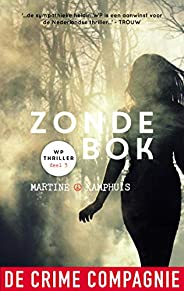 Zondebok (WP thriller Book 3)