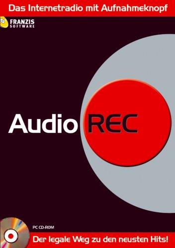 Audio Rec - Internetradio mit Aufnahmeknopf