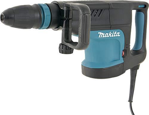 Makita MAKITA HM1203C SDS-Max Abbruchhammer 240V ** UK-Stecker mit Adapter geliefert **