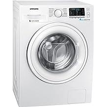 Samsung WW80J5435DW EG Waschmaschine Frontlader 8kg 85 Cm Hohe SchaumAktiv Technologie