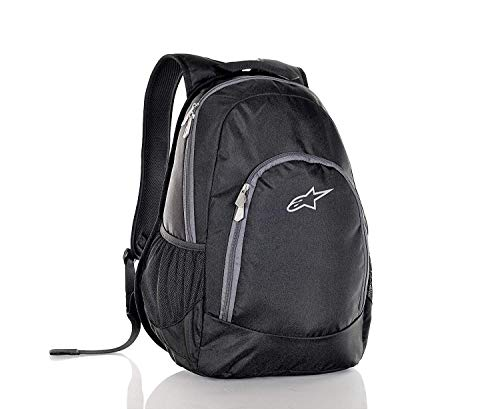 Alpinestars 4033-00001 10 Backpack, Black, One Size