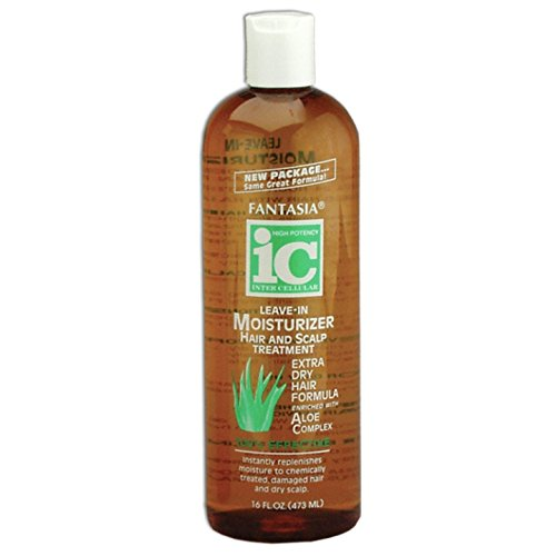 IC Leave-In Hair And Scalp Treatment 475ml