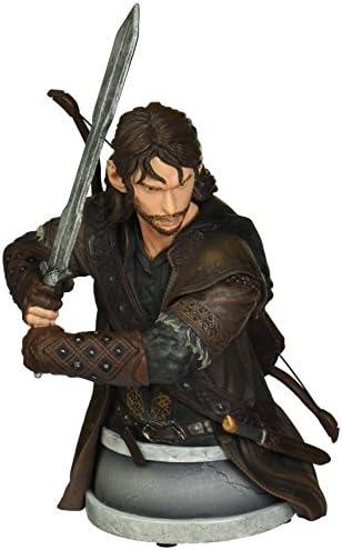 Gentle Giant Le Hobbit Kili Figurine, 871810010677 | Valeur Formidable