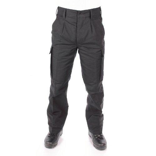 leo-khler-original-bundeswehr-pantalon-de-champ-noir-bw-13-102