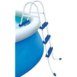 Bestway 58044 - Escalera para piscina