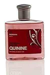 Pashana Eau De Quinine Hair Tonic - 250ml, hair tonic