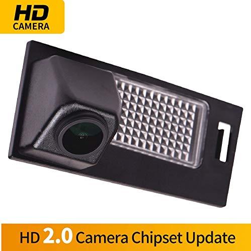 HD Rückfahrkamera (1280 x 720p, Rückfahrkamera, Nummernschild, Ersatzkamera, Nachtsicht, IP69k, wasserdicht, für FIAT Viaggio 12-15 / Dodge Dart (PF) 13-15 (Dodge Dart-zubehör 2014)
