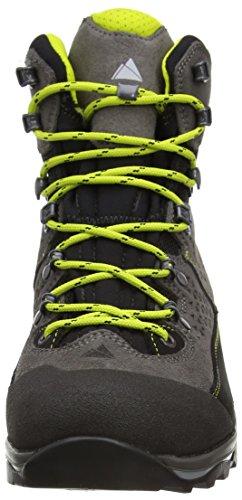 Dachstein Preber MC DDS, Scarponi da trekking ed escursionismo uomo Grigio (Grigio (graphite/black 4041))