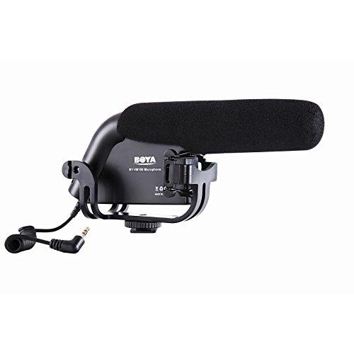 boya-by-vm190-microphone-shotgun-avec-pare-brise-montage-antichoc-pour-hdslr-les-camescopes-et-enreg
