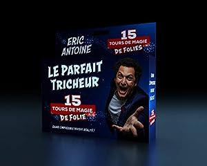 Megagic-LE Parfait triturador de Magia Eric Antoine, E15
