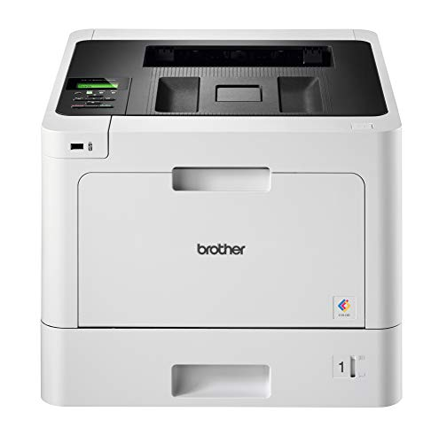 Brother HL-L8260CDW - Impresora láser Color