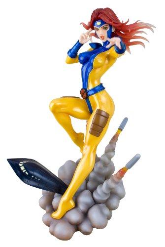 Marvel - Jean Grey Bishoujo PVC statue
