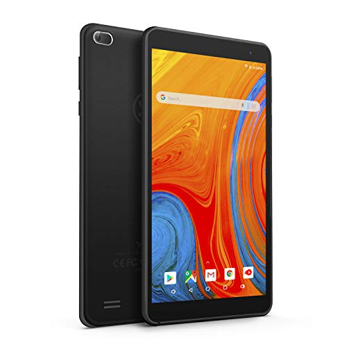 "tablet hd VANKYO MatrixPad Z1 Tablet 7"" Nuovo Android 8.1 32GB Espandibili CPU Quad-Core IPS HD Display Wi-Fi Bluetooth Nero"