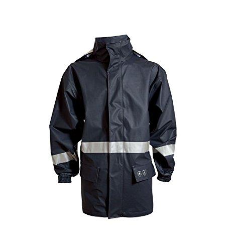 Preisvergleich Produktbild Elka Jacke Dryzone Offshore 200gr PU-Polyester marine M 026350 007