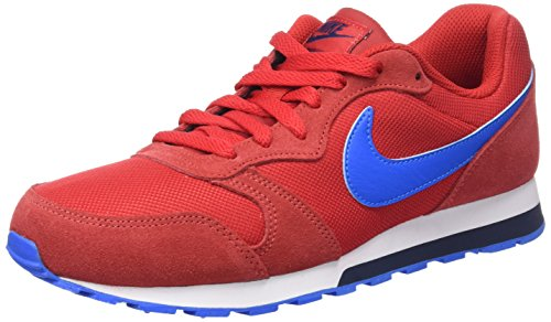 Nike-MD-Runner-2-GS-Zapatillas-de-Running-Nios