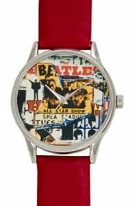 Beatles - 24742 - Montre Homme - Quartz - Analogique