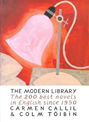 The Modern Library: 200 Best Novels in English Since 1950