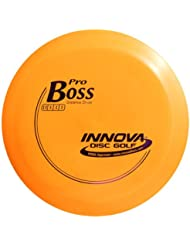 Innova campeón PRO Boss Golf Disc (el color puede variar), Colors Vary