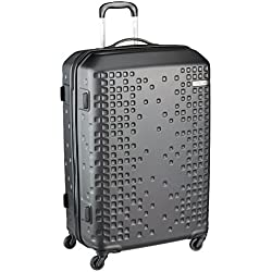 American Tourister Cruze ABS 80 cms Black Hardsided Carry-On (AN6 (0) 09 003)