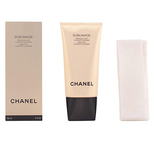 CHANEL Make Up Entferner Sublimage Confort Suprême 150 - Jojoba Aceite De