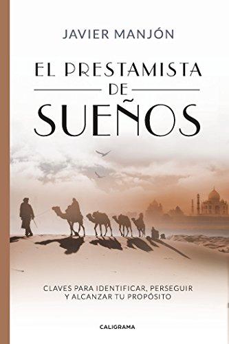 El prestamista de sueños por Javier Manjón