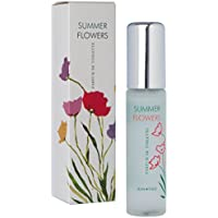 Jean Yves Cosméticos Summer Flowers botella aseo Parfum Spray de 50 ml Mujeres