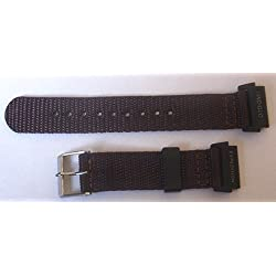 Watch Strap For Timex Expedition Camper 20 MM + Bars