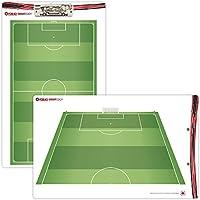 Tableau 3d de entraîneurs pour le football