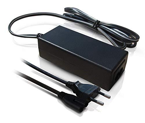 cs 19V / DC 19 VoltNetzteil, Netzadapter, Netzanschluss fürLG 18.5
