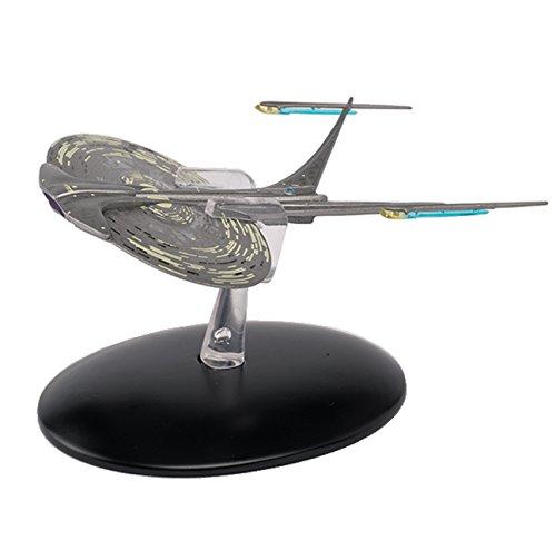 iffen Star Trek Starships Collection Nº 89 USS Enterprise NCC-1701-J ()