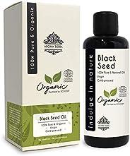 Black Seed Oil or Nigella Sativa (Certified Organic) - Aroma Tierra - Superfood, Miracle oil, Offers numerous Health & Beaut