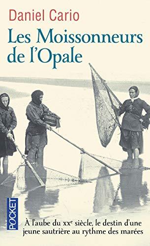 Les Moissonneurs de l'Opale