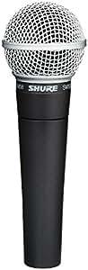 Shure - Microphones dynamiques SM 58