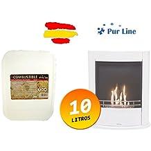 Combustible de origen natural líquido Garrafa 10L PURLINE