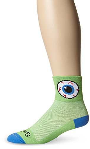 Sockguy Classic - Calcetines, unisex, color Varios colores - Big Brother, tamaño...