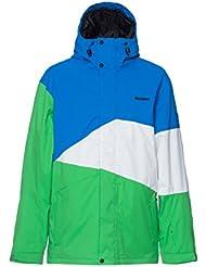 Zimtstern Herren Snow Jacket Inventor Men