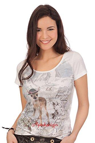 Shirt AW-9316 Weiß