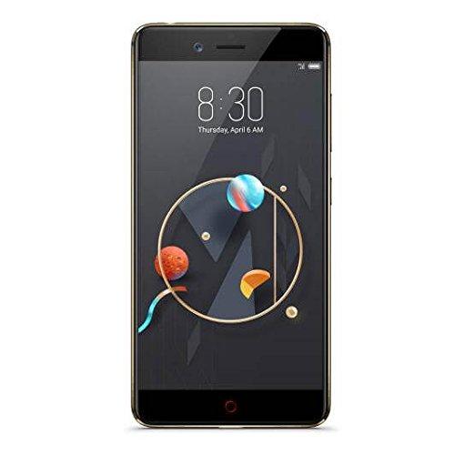 Nubia Z17 Mini Smartphone, Qualcomm Snapdragon 652 Octa...