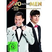 Two and a Half Men - Die komplette zwölfte und letzte Staffel