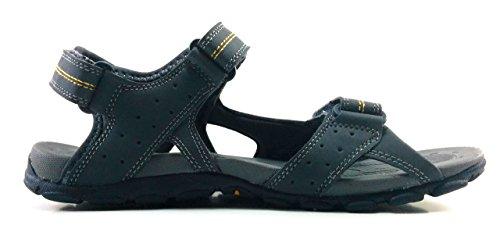 Hi-Tec Uomo sandali Grigio