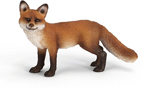 schleich-red-fox-figure