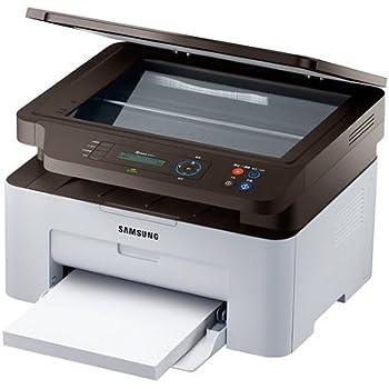 Samsung SL-M2071W Multifunction Monochrome Printer