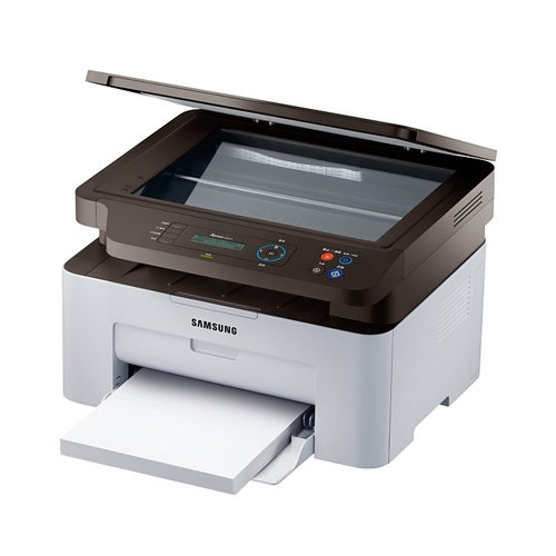 Samsung SL-M2071W Multifunction Monochrome Printer image