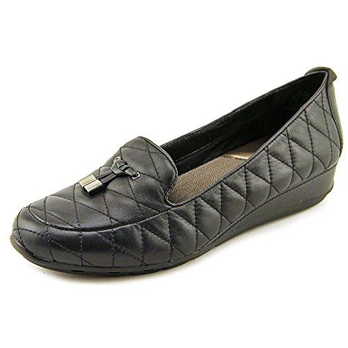 easy-spirit-belesa-femmes-us-65-noir-chaussure-plate